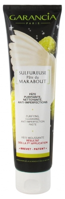 Garancia Sulfureuse Pâte du Marabout - Purifying Paste 150ml