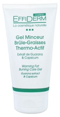 EffiDerm Warming Fat Burning Care Gel 125ml