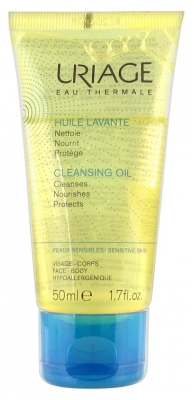 Uriage Cleansing Oil 50ml