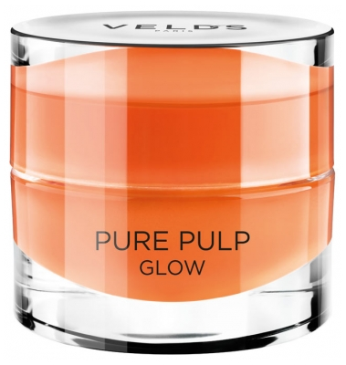 Veld's Pure Pulp Glow Soin Global Bonne Mine Sur-Mesure 50 ml