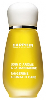 Darphin Elixir Tangerine Aromatic Care 15ml