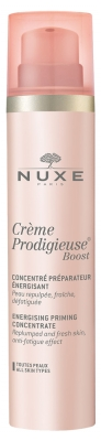 Nuxe Crème Prodigieuse Boost Energizing Preparer Concentrate 100ml