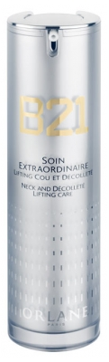 Orlane B21 Extraordinaire Extraordinary Care Neck and Décolleté Lifting Care 50ml