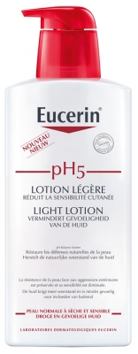 Eucerin pH5 Light Lotion 400ml