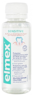 Elmex Sensitive Solution Dentaire 100 ml