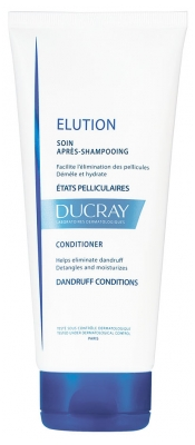 Ducray Elution Dandruff Conditions Conditioner 200ml