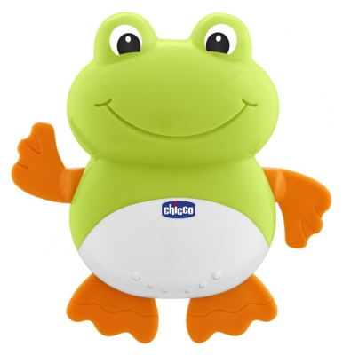 Chicco Baby Senses Grenouille Nageuse 6-36 Mois