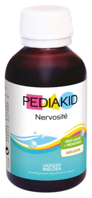 Pediakid Nervousness 125ml
