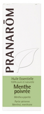 Pranarôm Essential Oil Peppermint (Mentha x piperita) 10 ml