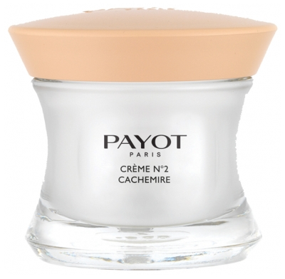 Payot Crème N°2 Cachemire Anti-Stress Anti-Redness Soothing Rich Care 50ml
