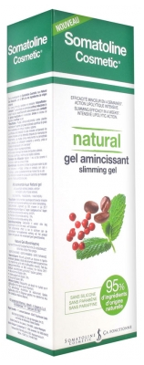 Somatoline Cosmetic Natural Gel Amincissant 250 ml