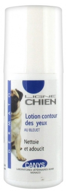 Canys Eyes Contour Lotion for Dog 75ml