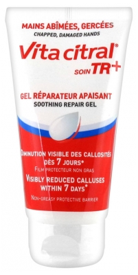 Vita Citral Soin TR+ Soothing Repair Gel 75ml