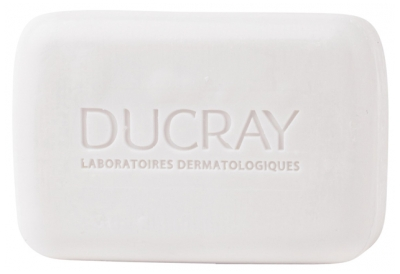 Ducray Ictyane Extra Rich Dermatological Bar 100g