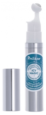 Polaar Icy Magic Défatiguant Regard Instantané Roll-on 10 ml