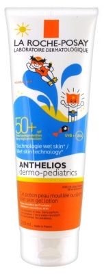 La Roche-Posay Anthelios Dermo-Pediatrics Wet Skin Gel Lotion SPF 50+ 250ml