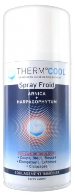 TheraPearl ThermCool Spray Froid 300 ml