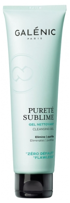 Galénic Pureté Sublime Cleansing Gel 150ml
