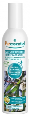 Puressentiel Home Fragrance Refreshing Sweetness 90ml