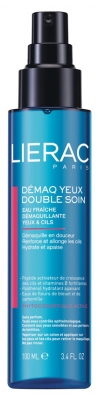 Lierac Demaq Eyes Double Care 100ml