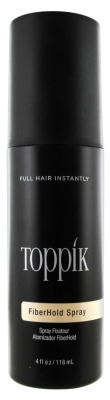 Toppik FiberHold Spray Fixateur 118 ml