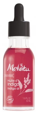 Melvita Indigo Oil 50ml