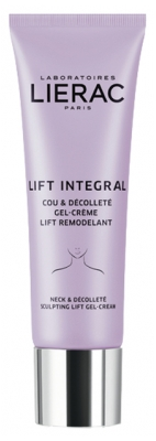 Lierac Lift Integral Neck and Decollete Sculpting Lift Cream-Gel 50ml