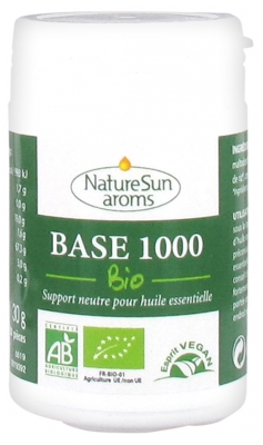 NatureSun Aroms Base 1000 Bio 30 g