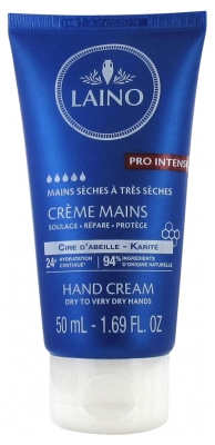 Laino Hand Cream Dry to Chapped Hands 50ml