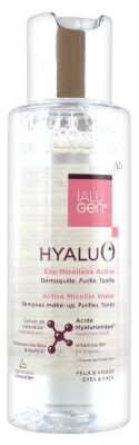 ialugen Advance HyaluO Active Micellar Water 100ml