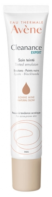 Avène Cleanance Expert Tinted Care 40ml