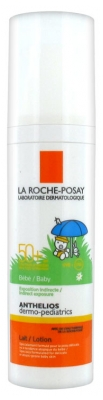 La Roche-Posay Anthelios Dermo-Pediatrics Baby Milk SPF 50+ 50ml