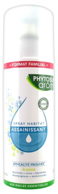 Phytosun Arôms Spray Habitat Assainissant 400 ml