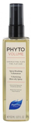 Phyto Phytovolume Spray Brushing Volumateur 150 ml