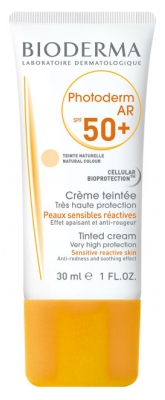 Bioderma Photoderm AR SPF 50+ Tinted Cream 30ml