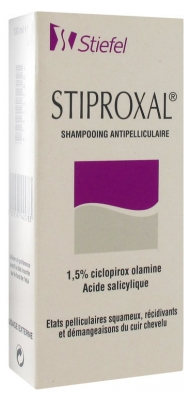 Stiefel Stiproxal Shampoing Antipelliculaire 100 ml
