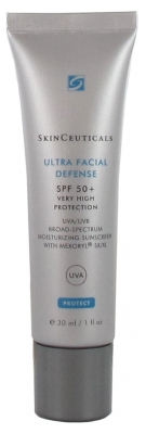 SkinCeuticals Protect Ultra Facial Defense SPF 50+ 30ml