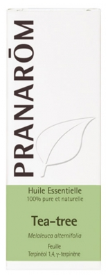 Pranarôm Essential Oil Tea-Tree (Melaleuca alternifolia) 10 ml
