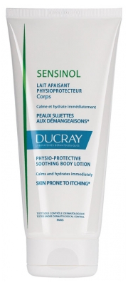 Ducray Sensinol Soothing Lotion 200 ml