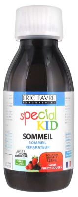 Eric Favre Special Kid Sleep 125ml