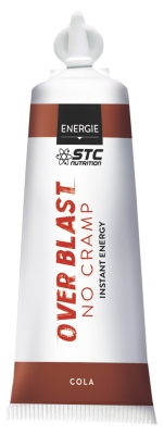 STC Nutrition Over Blast No Cramp 25 g