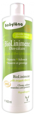 Bioes Babyléna BioLiniment Oléo-Calcaire 400 ml