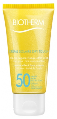 Biotherm Matte Effect Face Cream SPF 50 50ml
