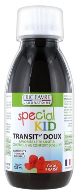 Eric Favre Special Kid Smooth'Transit 125ml