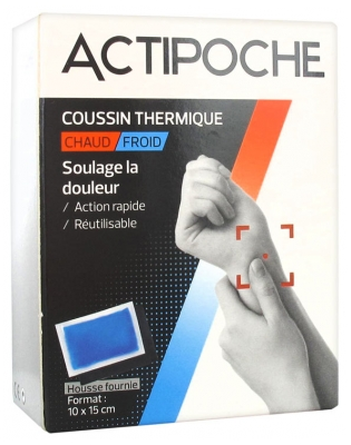 Cooper Actipoche 1 Thermic Bag 10 x 15cm
