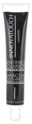 Innovatouch Dentifrice au Charbon 75 ml