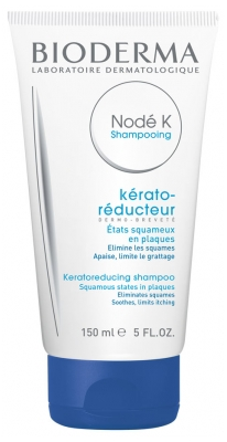 Bioderma Nodé K Keratoreducing Shampoo 150ml
