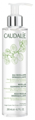 Caudalie Micellar Make-up Remover Water 200ml