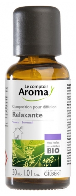 Le Comptoir Aroma Blend for Diffusion Relaxing 30ml