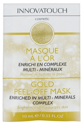Innovatouch Masque à l'Or 10 ml